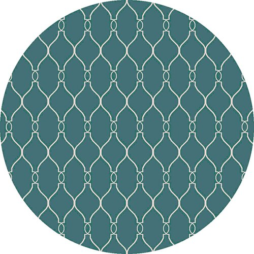Fallon Peacock Green Rug