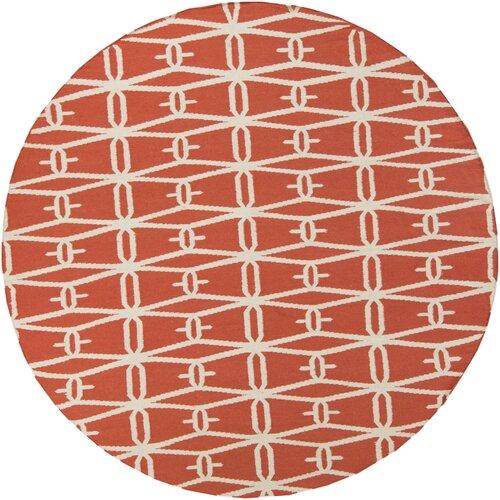 Fallon Coral Rug