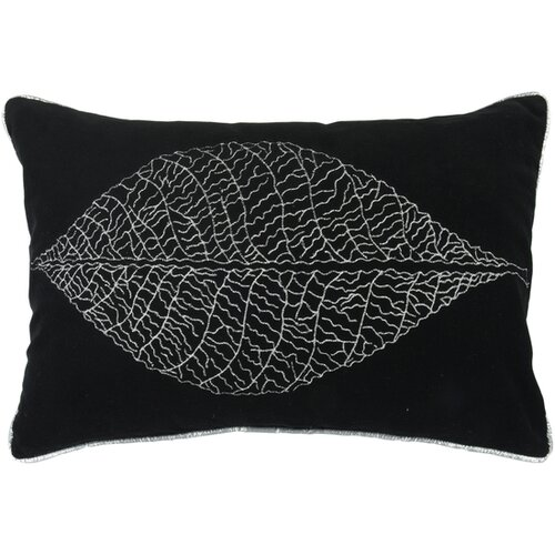 Lush Leaf Pillow