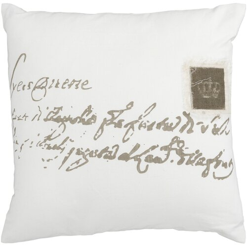 French Crowning Jewel Pillow