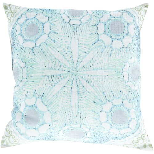 Magnificence in Moroccan Pillow