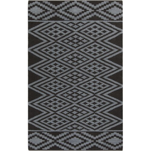 Aztec Light Gray Rug