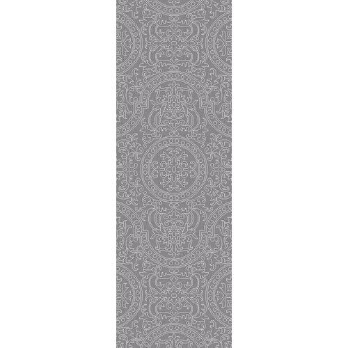 Henna Light Gray Rug