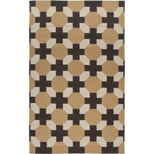 Archive Checked Rug