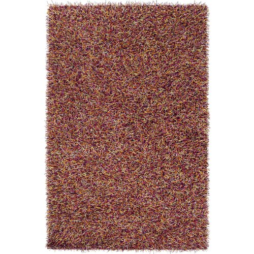 Roscoe Red Rug