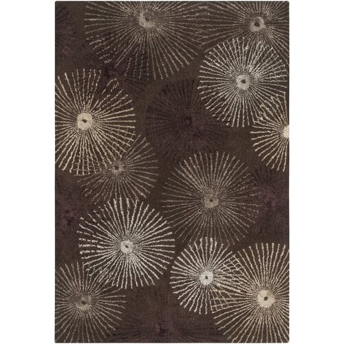 Surya Essence Chocolate Rug