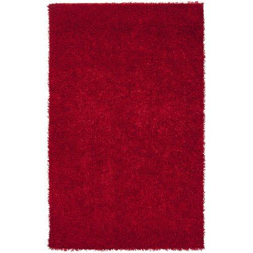 Nitro Red Rug