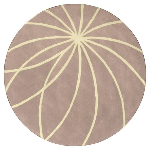 Forum Safari Tan/Antique White Rug