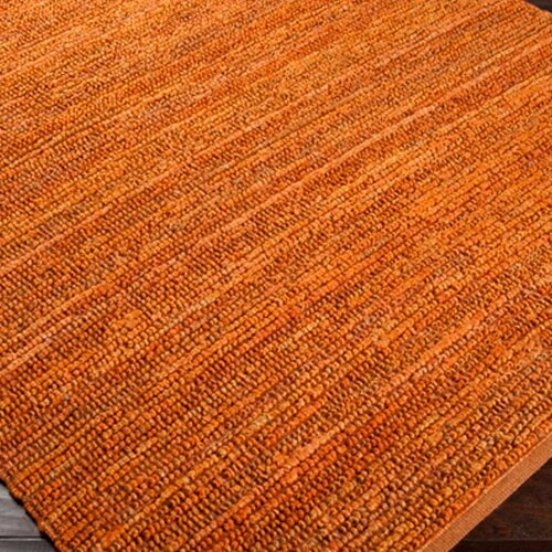 Surya Continental Orange Rug