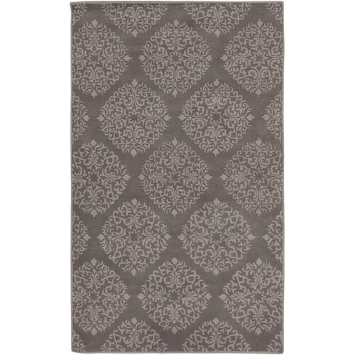 Chapman Lane Gray/Silver Cloud Rug
