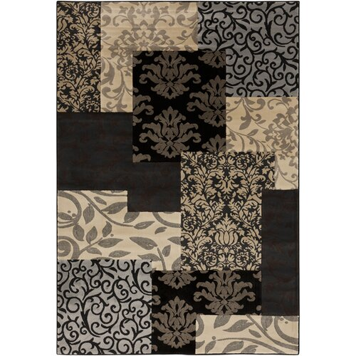 Harmony Feather Gray/Multi Rug