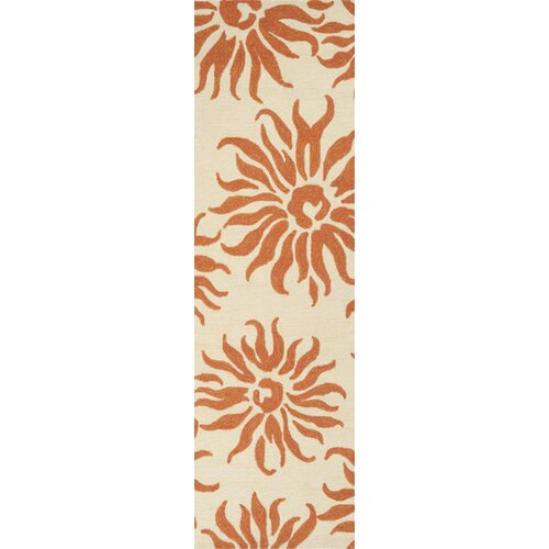 Storm Parsnip Indoor/Outdoor Rug