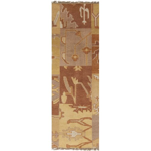 Cypress Caramel Rug
