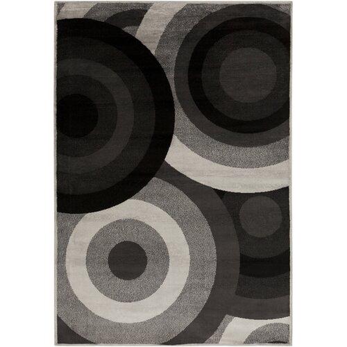 Surya Paramount Charcoal Gray/Gray Rug