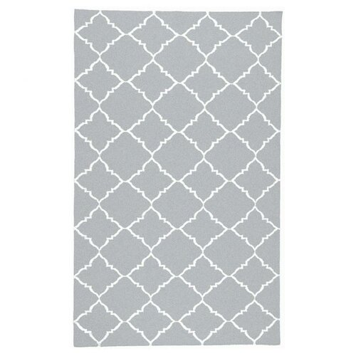 Surya Frontier Stormy Sea/Winter White Rug