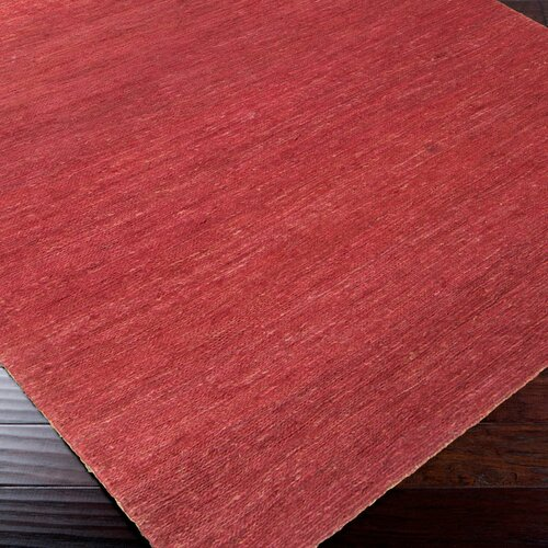 Surya Dominican Red Rug