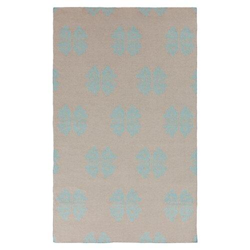 Frontier Blue Haze/Oatmeal Rug