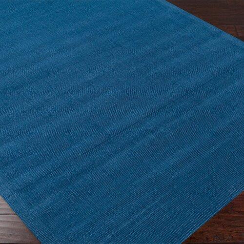 Surya Mystique Cobalt Rug