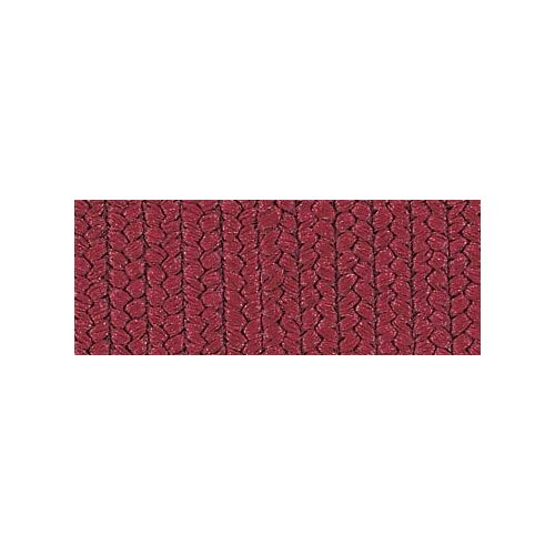Capel Rugs Mill Creek Burgundy Indoor/Outdoor Rug