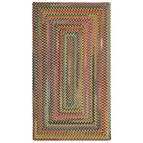 Capel Rugs High Rock Multi Rug