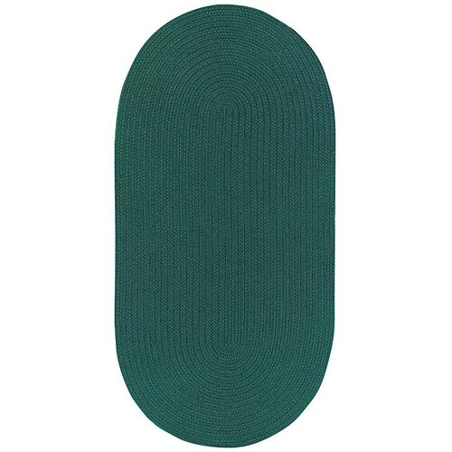 Mill Creek Forest Green Indoor/Outdoor Rug