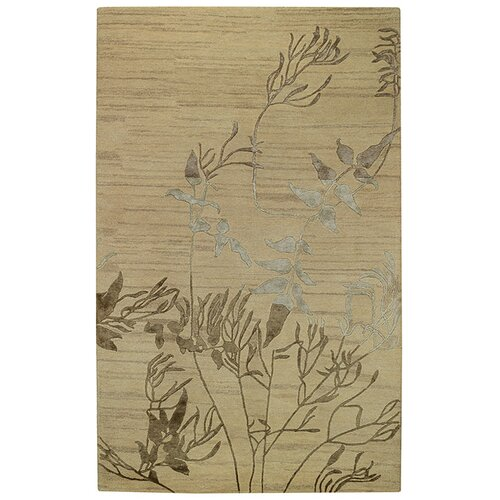 Capel Rugs Brock Haven Bramble Candlelight Rug