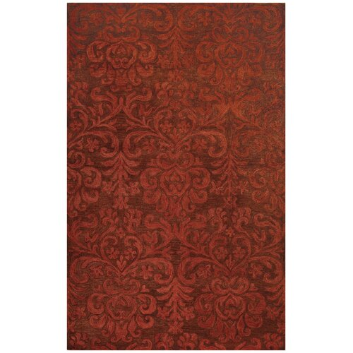Capel Rugs Lace Brick Rug