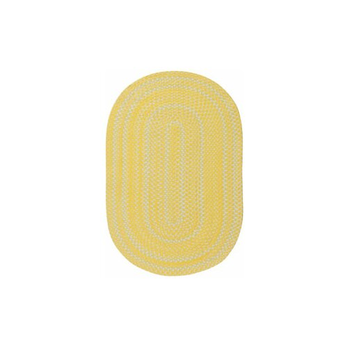 Capel Rugs River Bend Yellow Rug
