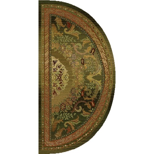 United Weavers of America Tapestries Marseilles Loden Rug