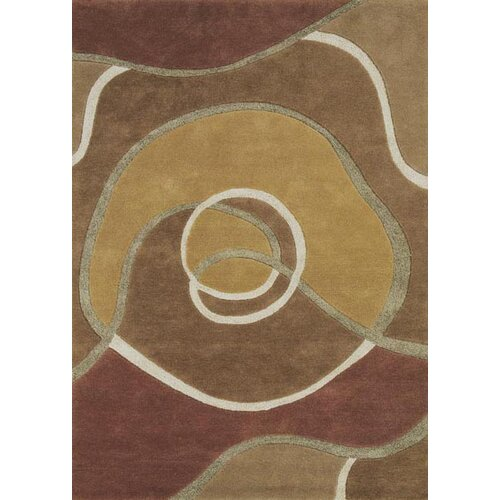 Allure Tan Allurerary Rug