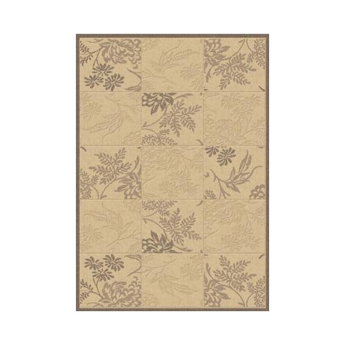 Dynamic Rugs Piazza Brentwood Natural/Brown Rug