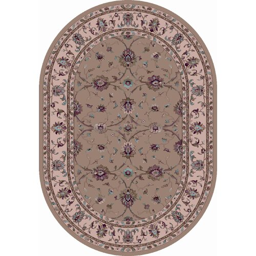 Dynamic Rugs Radiance Champagne Rug