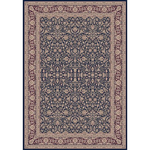 Dynamic Rugs Legacy Persian Navy Rug