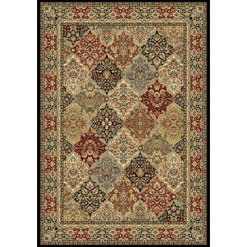 Dynamic Rugs Ancient Garden Multi Rug