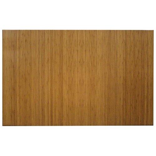 Plush Bamboo Tri-Fold Chairmat 12mm Rectangular