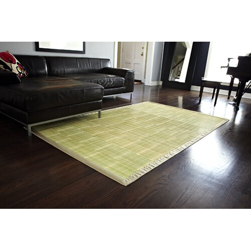 Anji Mountain Bamboo Rugs Key West Rug