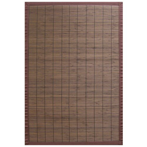 Anji Mountain Bamboo Rugs Villager Coffee Rug