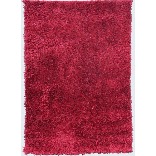 Foreign Accents Mambo Watermelon Rug