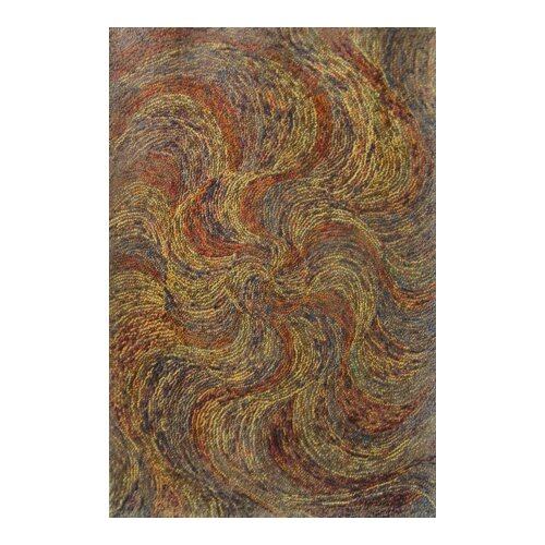 Foreign Accents Boardwalk Multi Rug