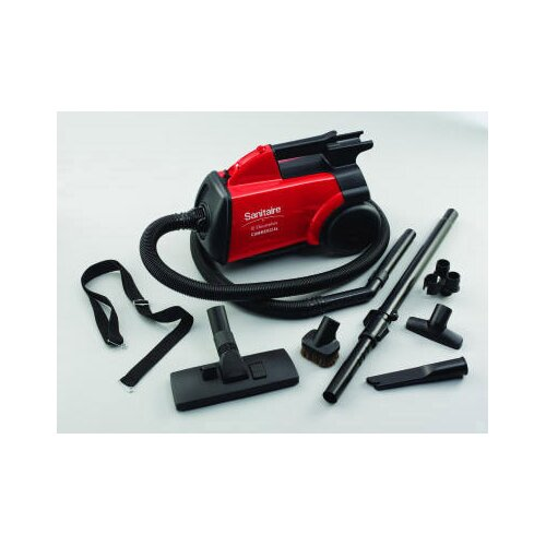 Electrolux Compact Commercial Canister Vacuum
