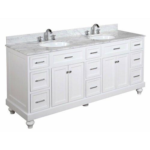 72 inch bathroom vanity wayfair