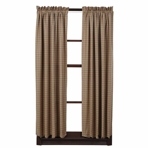Vhc brands 17574 millsboro window treatment collection for Window brand comparison