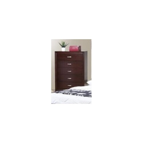 Radcliff 6 Drawer Chest