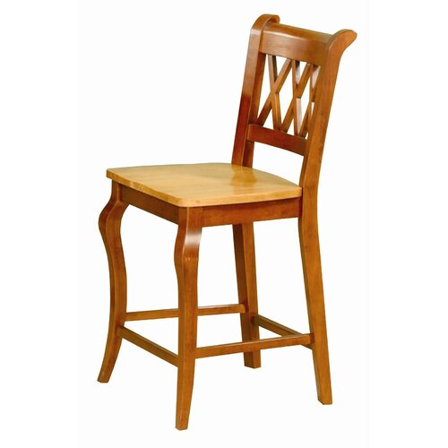 "Sunset Trading Sunset Selections Dining 24"" Bar Stool"