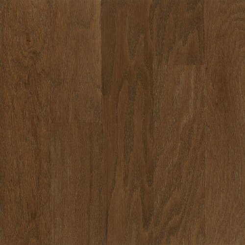 """Armstrong Performance Plus 5"""" Engineered Red Oak Flooring in Pine Cone"""