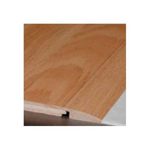"Bruce Flooring 78"" x 1.5"" Maple Reducer in Unfinished"