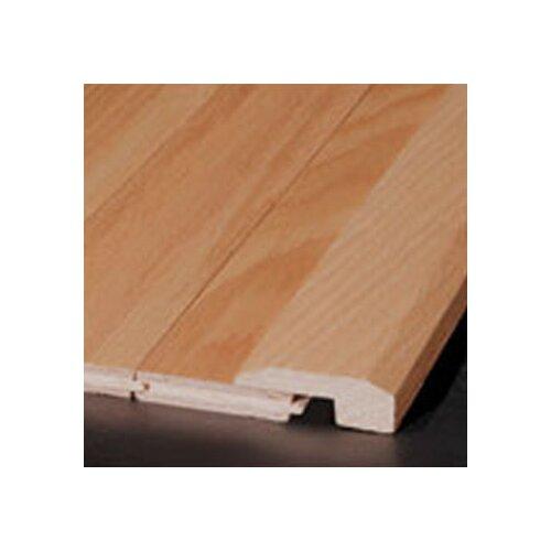 "Bruce Flooring 0.62"" x 2"" White Oak Threshold in Fawn"