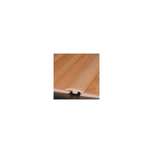 "Robbins 0.25"" x 2"" T - Molding in Saddle - Rustic"