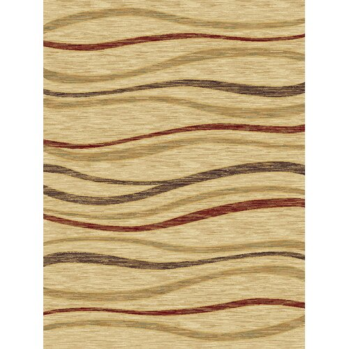 Shadows Mamba Tan Rug