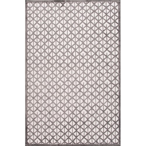 Fables Ivory/Gray Rug